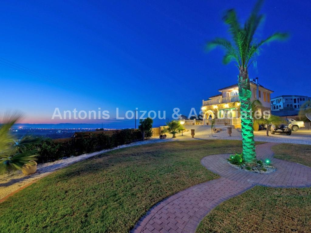 Villa in Famagusta (Protaras) for sale