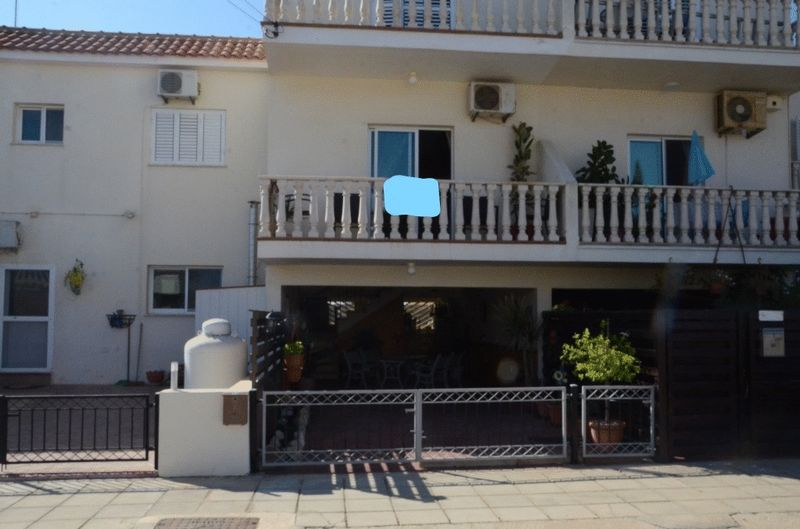 Townhouse in Famagusta (Sotira) for sale