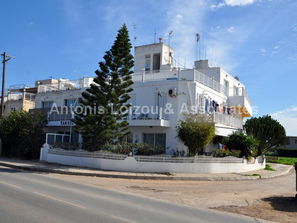 Penthouse in Famagusta (Sotira) for sale