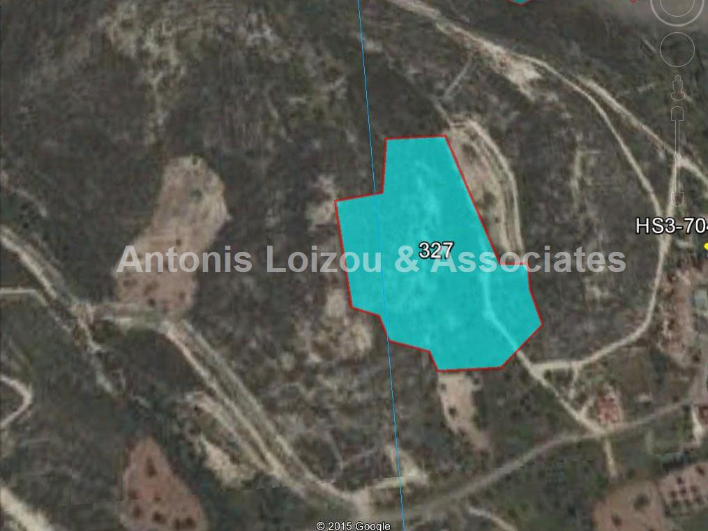 Field in Larnaca (Larnaca) for sale