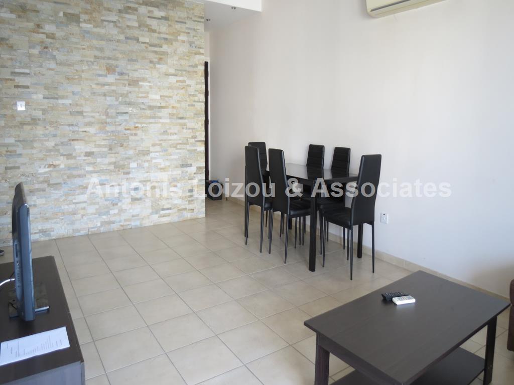Apartment in Larnaca (Agios Nikolaos Larnaca) for sale