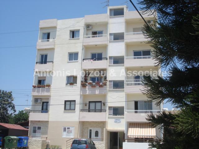 Ground Floor apa in Larnaca (Agios Nikolaos Larnaca) for sale