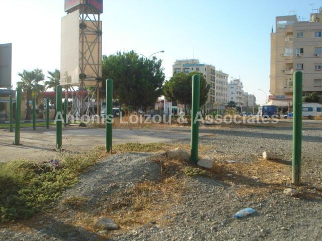 Land in Larnaca (Agios Nikolaos Larnaca) for sale