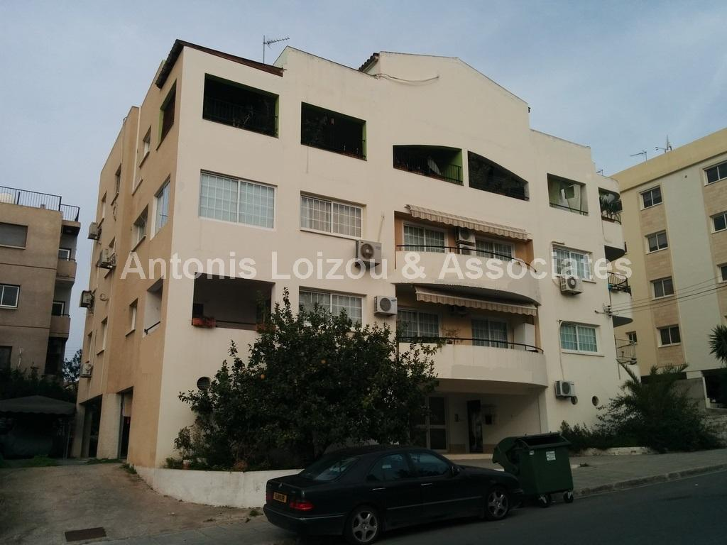 Apartment in Larnaca (Agios Nikolaos Larnaca) for sale