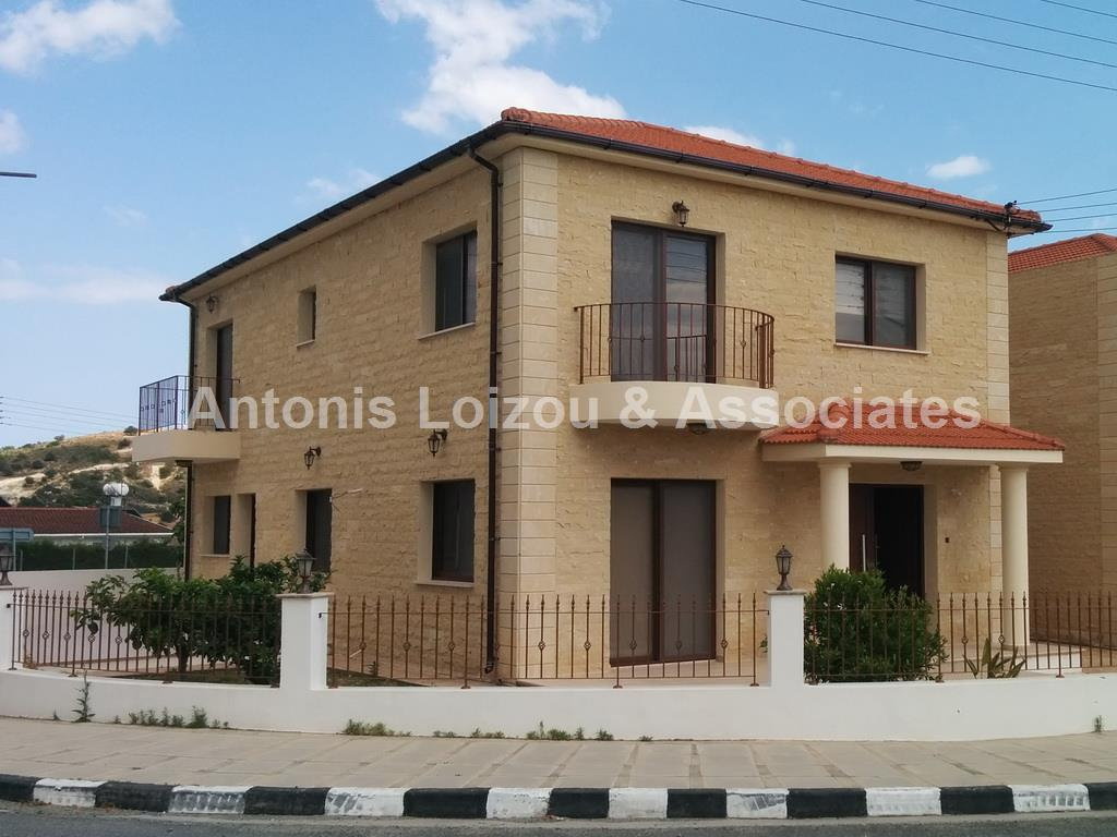 Detached House in Larnaca (Alethriko) for sale