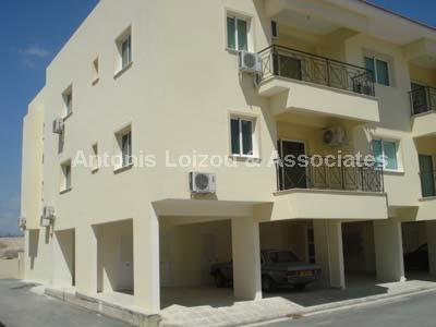Apartment in Larnaca (Anafotida) for sale