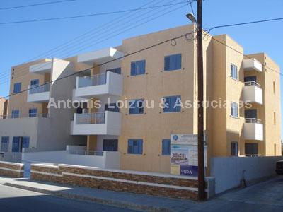 Ground Floor apa in Larnaca (Aradippou) for sale