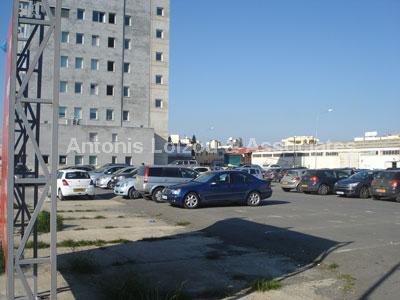 Land in Larnaca (Chrysopolitissa) for sale
