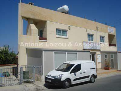 Detached House in Larnaca (Chrysopolitissa) for sale