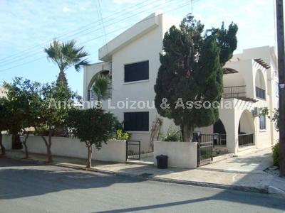 Apartment in Larnaca (Dhekelia Road) for sale