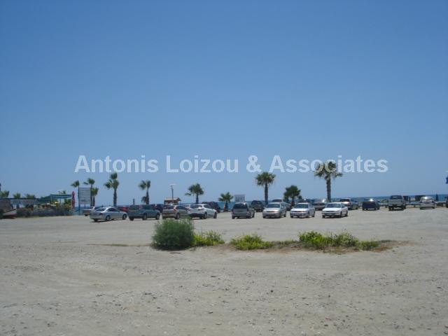 Land in Larnaca (Dhekelia Road) for sale