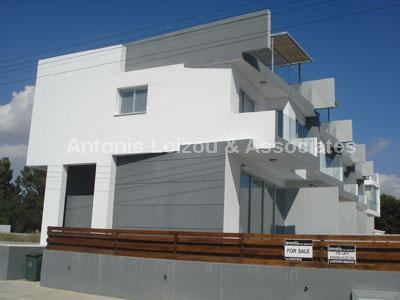 Maisonette in Larnaca (Dhekelia Road) for sale