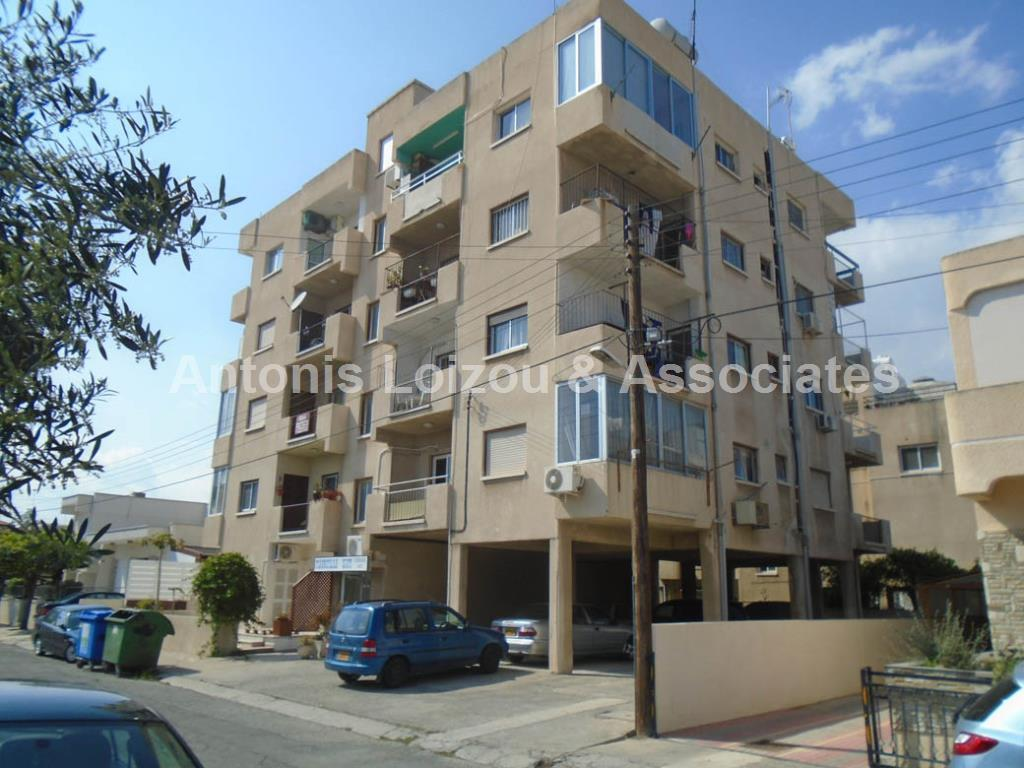 Apartment in Larnaca (Drosia) for sale