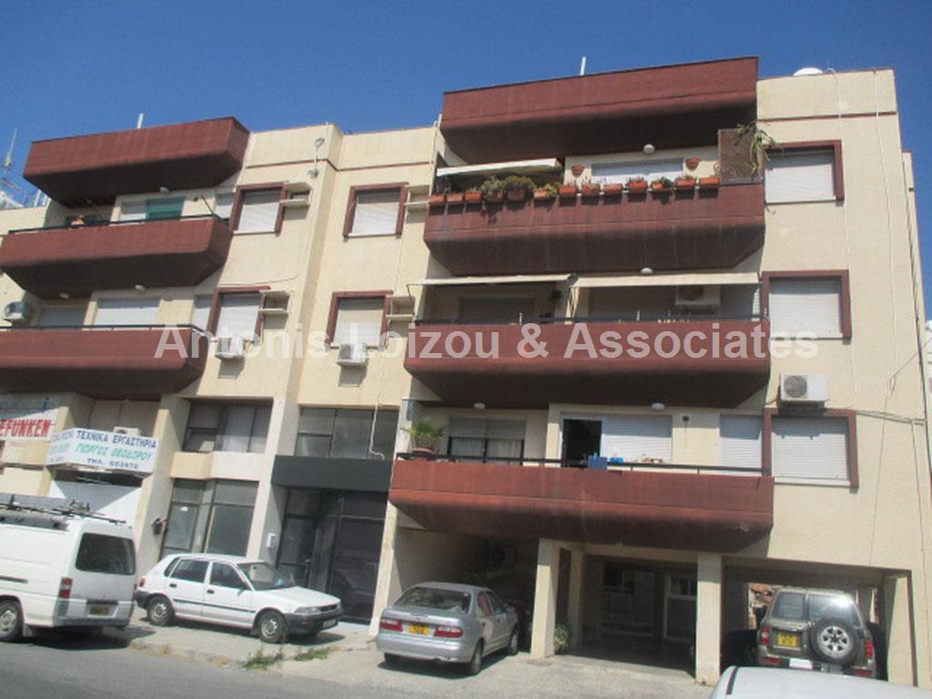 Apartment in Larnaca (Drosia) for sale