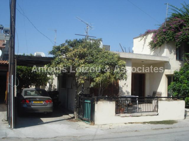 Semi detached Ho in Larnaca (Drosia) for sale
