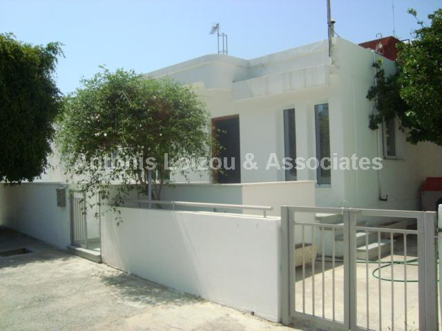 Bungalow in Larnaca (Drosia) for sale
