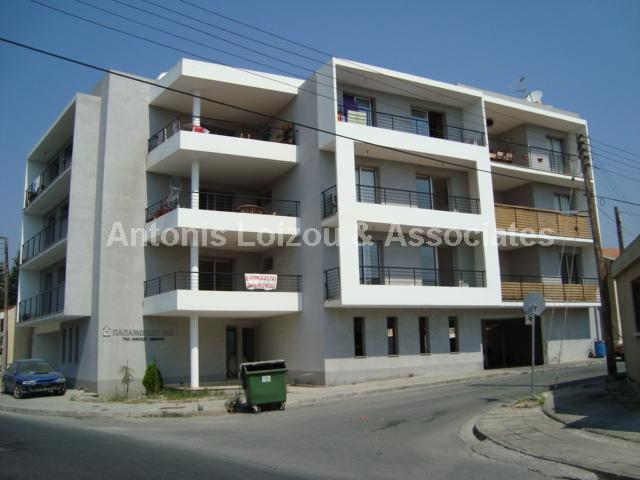 Apartment in Larnaca (Fire Station) for sale