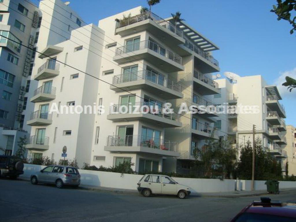Apartment in Larnaca (K Cineplex ) for sale
