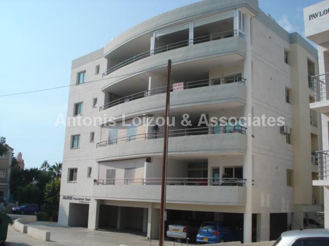 Apartment in Larnaca (K Cineplex) for sale