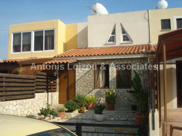 Maisonette in Larnaca (Kamares) for sale
