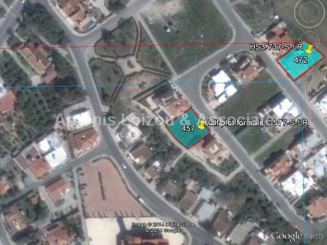 Land in Larnaca (Kiti) for sale