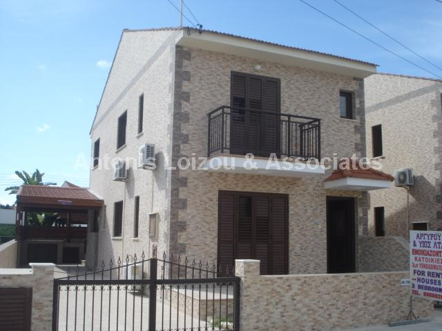 Detached House in Larnaca (Kiti) for sale