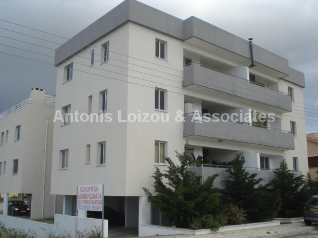 Apartment in Larnaca (Krasas) for sale