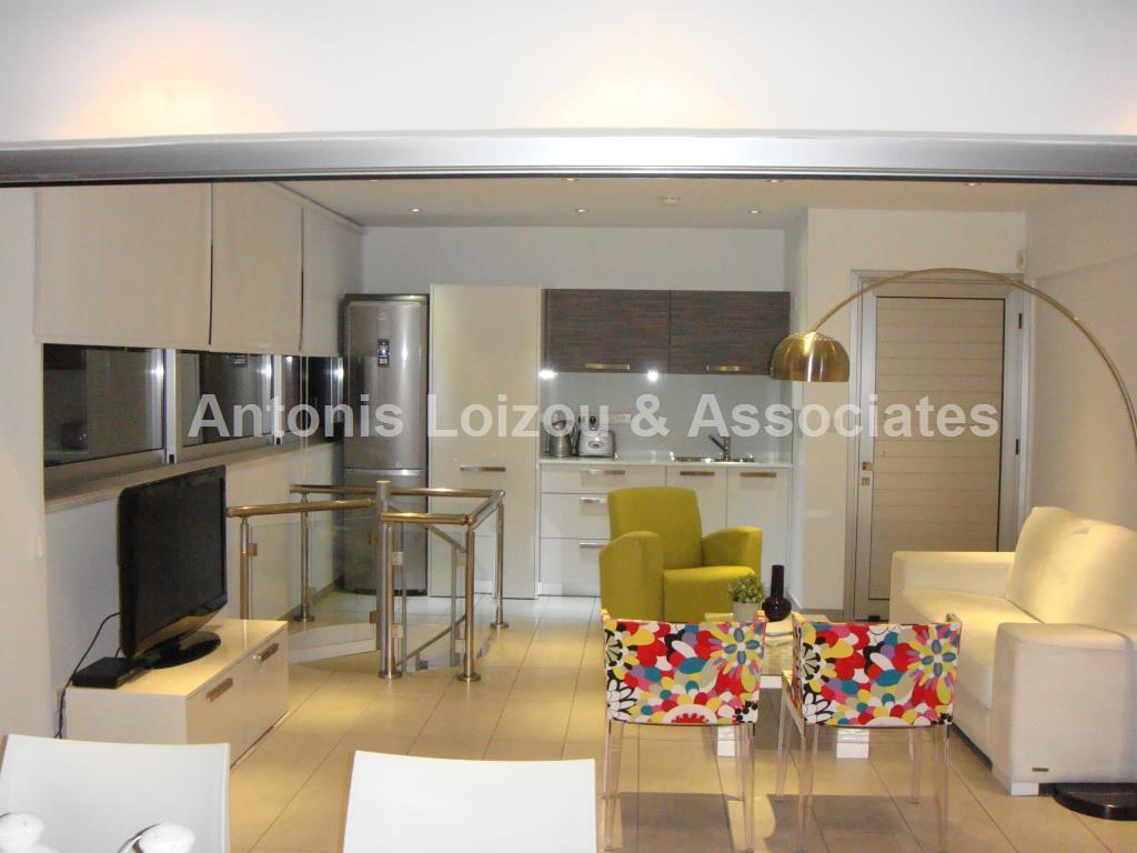 Penthouse in Larnaca (Krasas) for sale