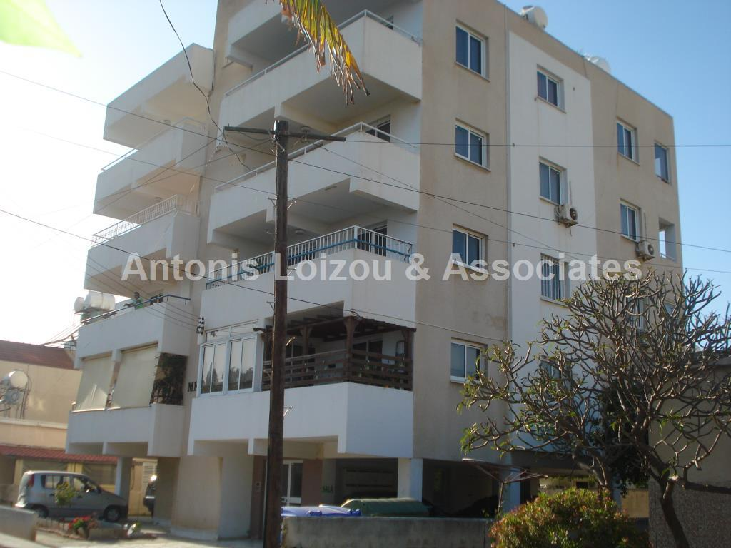 Apartment in Larnaca (Larnaca Centre ) for sale