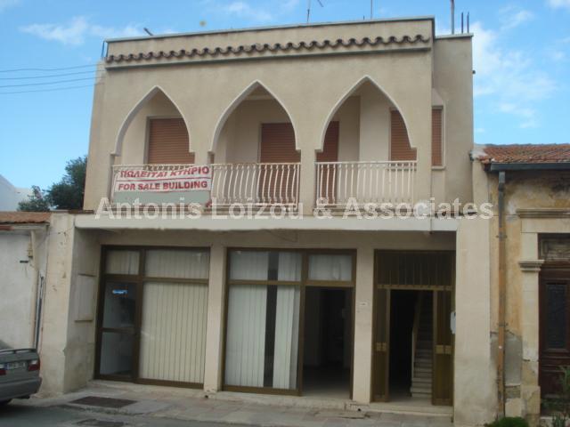 Semi detached Ho in Larnaca (Larnaca Centre) for sale