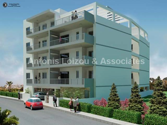 Apartment in Larnaca (Larnaca Centre) for sale