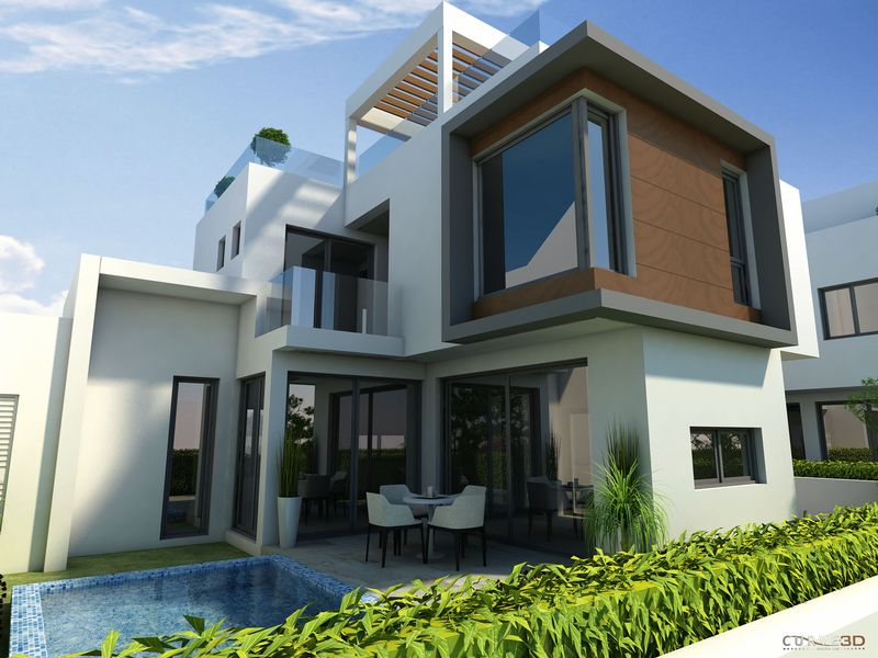 House in  (LARNACA) for sale