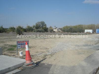 Land in Larnaca (Livadia) for sale
