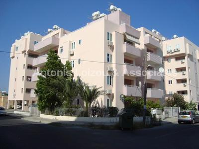 Ground Floor apa in Larnaca (Mackenzie) for sale