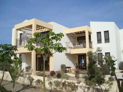 Ground Floor apa in Larnaca (Mazotos) for sale