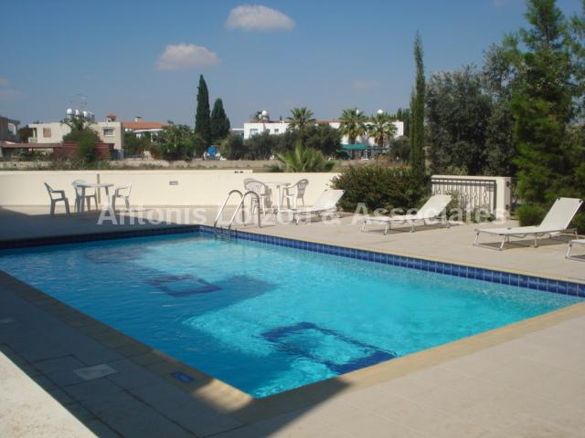Ground Floor apa in Larnaca (Off Dhekelia Road) for sale