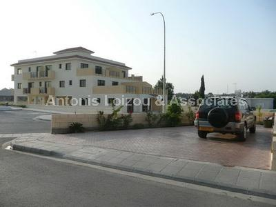 Apartment in Larnaca (Ormideia) for sale