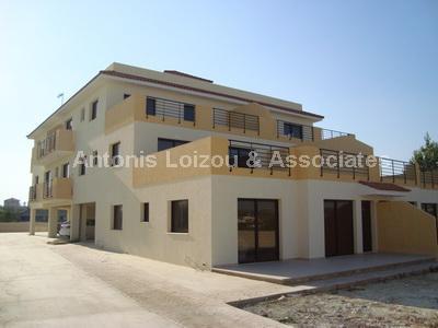 Apartment in Larnaca (Ormideia) for sale