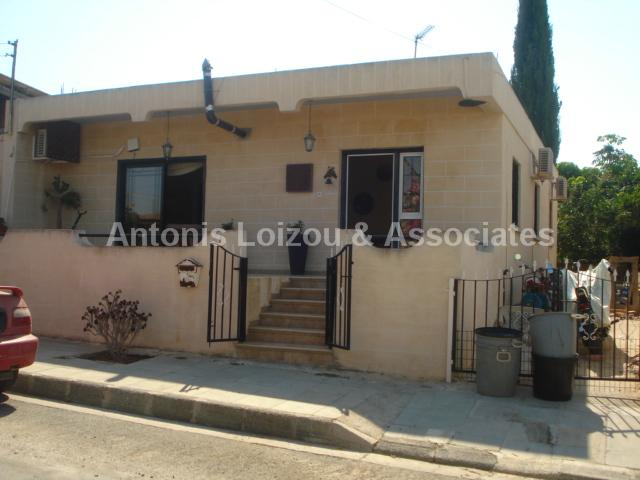 Bungalow in Larnaca (Ormideia) for sale