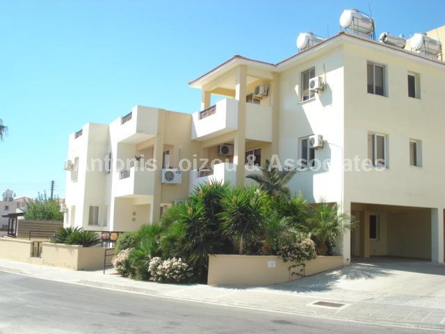 Penthouse in Larnaca (Oroklini) for sale