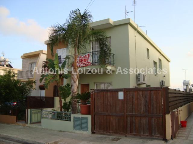 Semi detached Ho in Larnaca (Oroklini) for sale