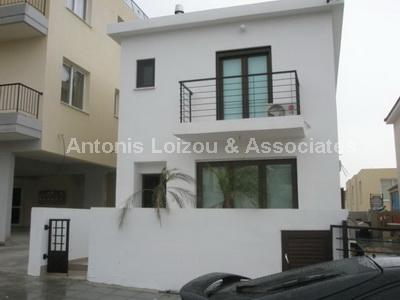 Detached House in Larnaca (Oroklini) for sale