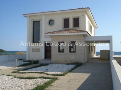 Villa in Larnaca (Pervolia) for sale