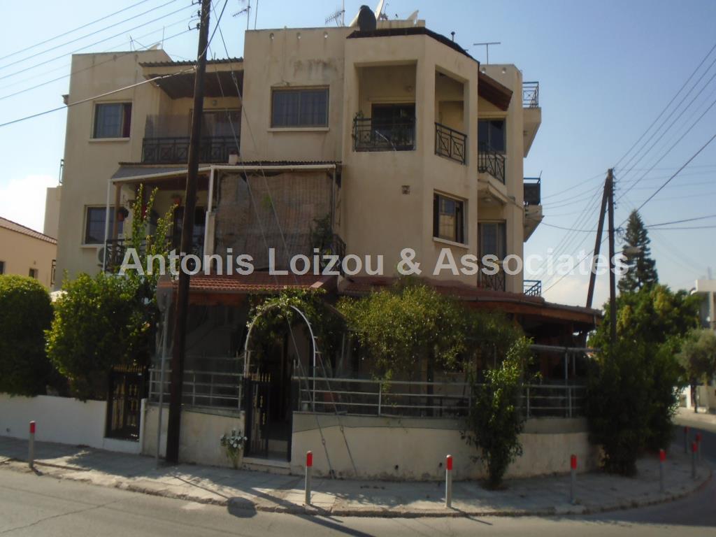 Ground Floor apa in Larnaca (Port Area) for sale