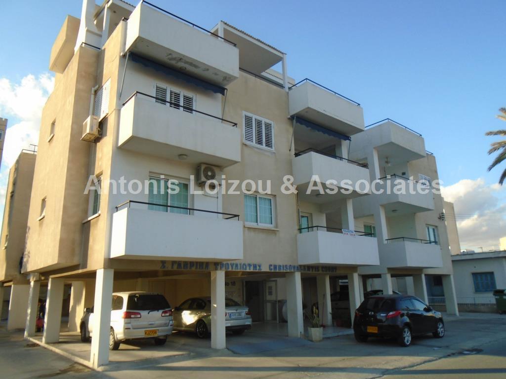 Apartment in Larnaca (Port Area) for sale