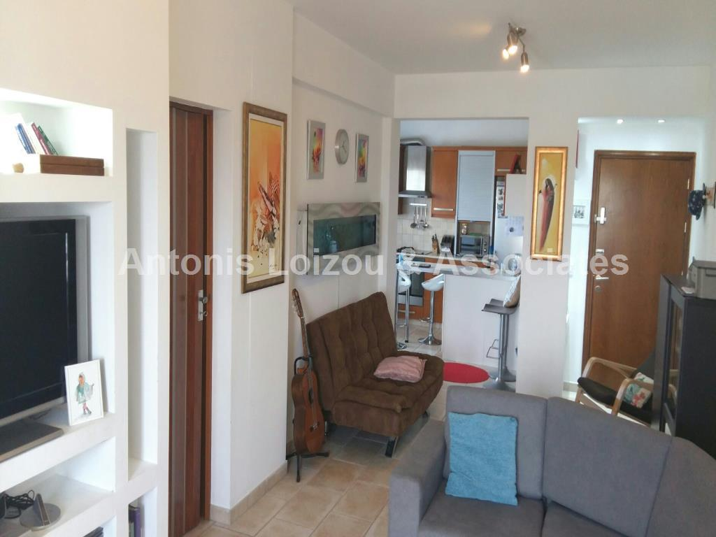 Apartment in Larnaca (Tsiakkilero ) for sale