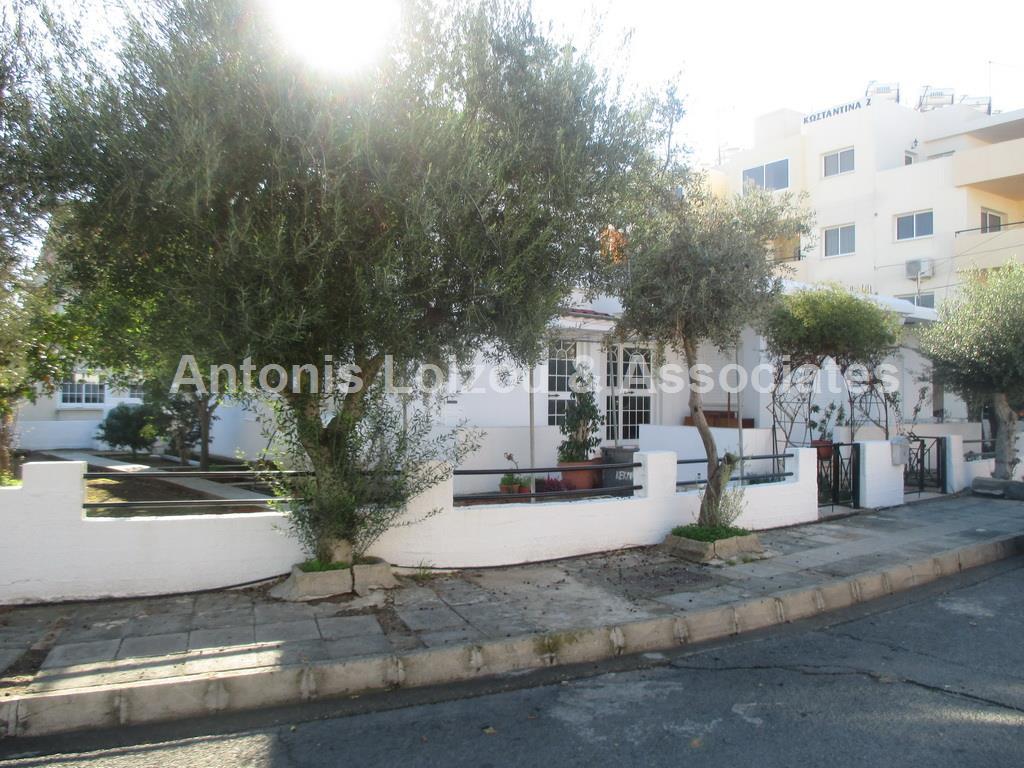 Detached House in Larnaca (Tsiakkilero) for sale