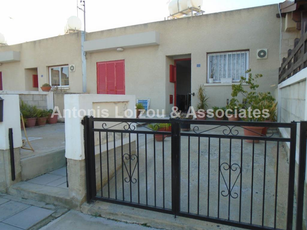 Maisonette in Larnaca (Tsiakkilero) for sale