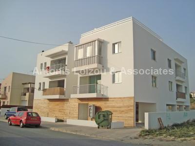 Apartment in Larnaca (Vergina) for sale