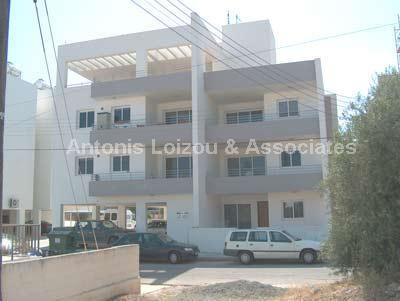 Apartment in Larnaca (Agios Nicolaos) for sale